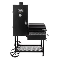 Char-Broil Oklahoma Joe's Highland 619-sq in Black Charcoal