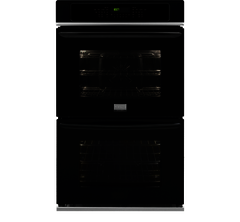 """27"""" Double Electric Wall Oven"""