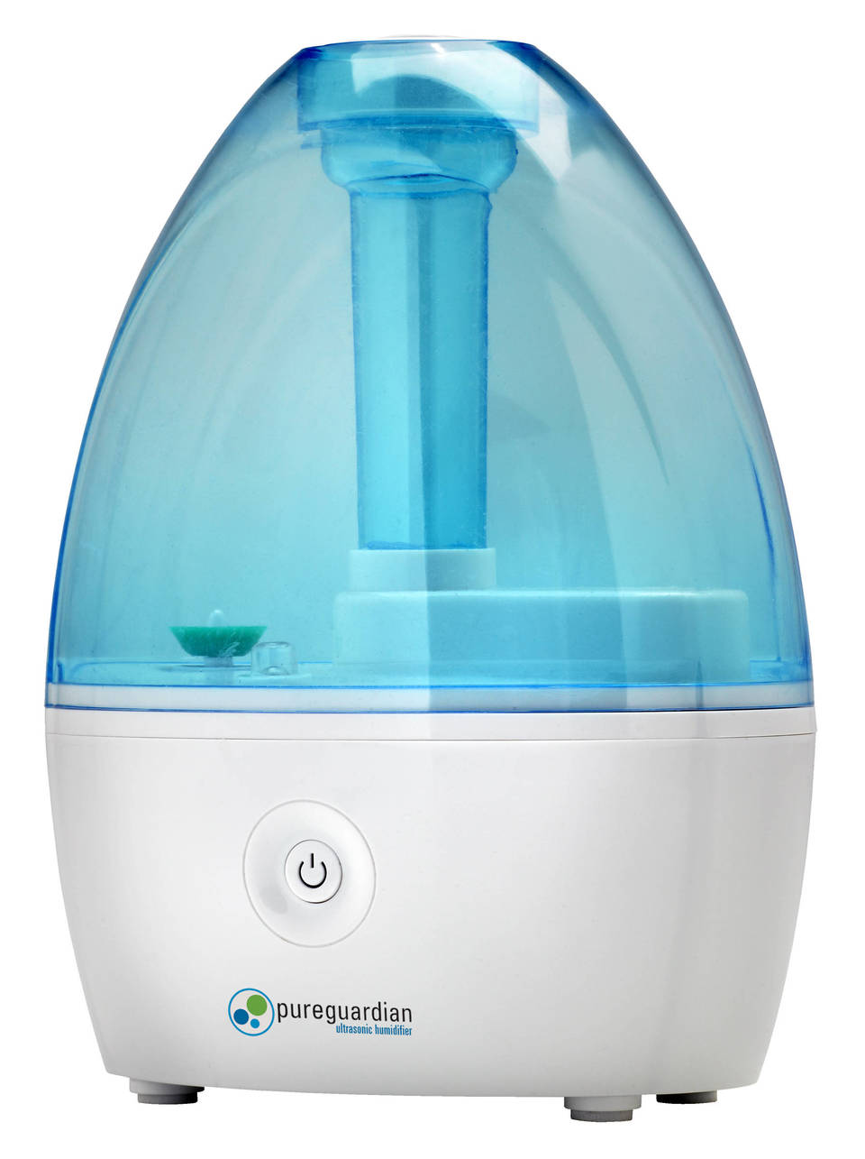 Small Humidifiers Bedroom Pureguardian H965 70 Hour Ultrasonic Cool Mist Humidifier Table