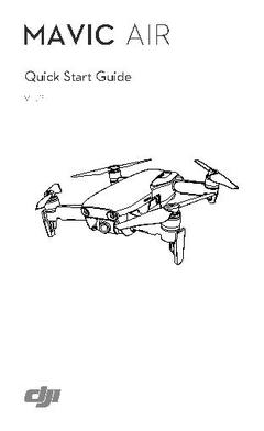 Dji Mavic Air Drone Fly More Combo - Arctic White - Walmart com