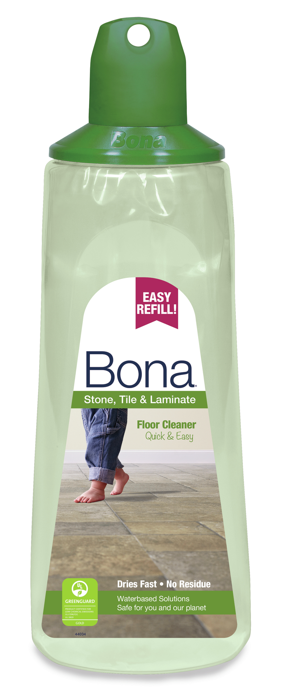 Next Generation Bona Cartridge