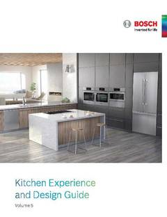 View Bosch Design Guide PDF