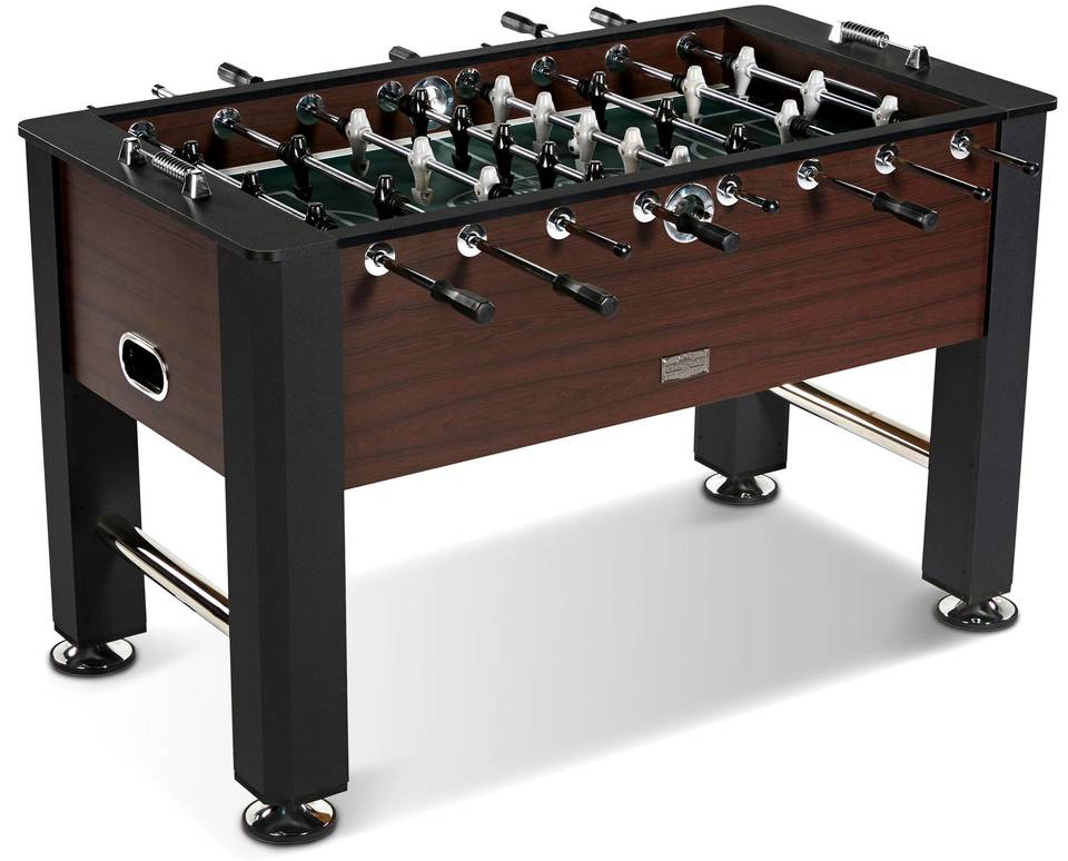 Beau Barrington 56 Inch Foosball Soccer Table   Walmart.com