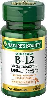 Nature S Bounty Vitamin C E Benefits