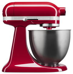 KitchenAid® Artisan® Mini 3.5 Quart Tilt Head Stand Mixer, KitchenAid®  Classic Series 4.5  Quart Tilt Head Stand Mixer, KitchenAid® Classic Plus  4.5 Quart ...