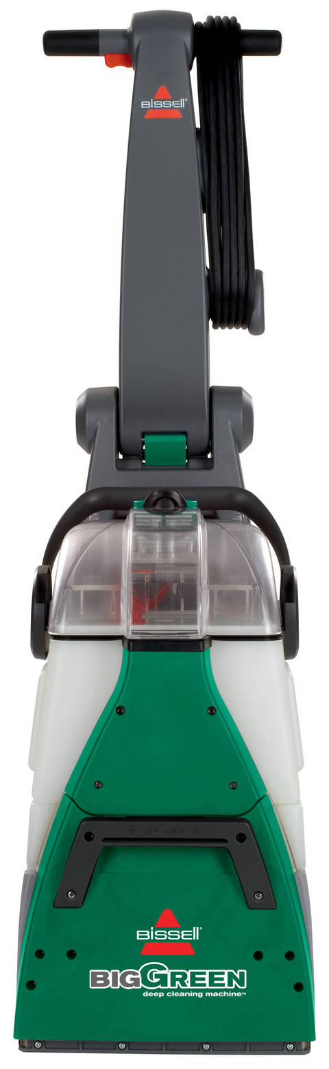 Product Tour. Shop BISSELL Big Green 0 Speed 1 75 Gallon Upright Carpet Cleaner