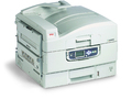 OKI C9650 Digital Color Printer