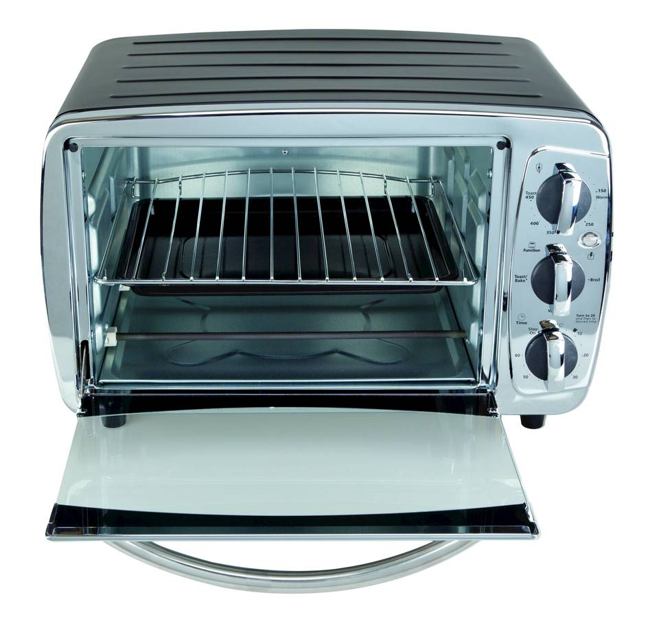Oster® 6-Slice Convection Toaster Oven