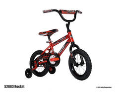 Bikes That Look Like Cars From Walmart Huffy quot Rock It Boys Bike