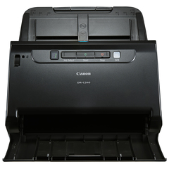 imageFORMULA DR-C240 Office Document Scanner