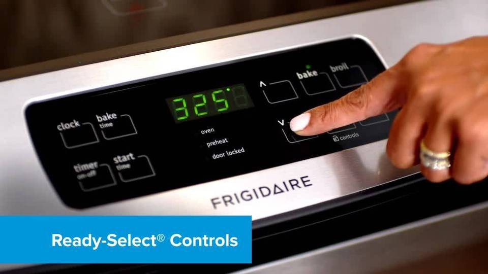 Ready-Select® Controls