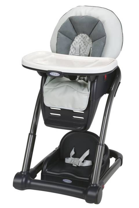 Graco® Blossom™ 4 In 1 Seating System Convertible High Chair