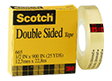 Scotch® Double Sided Tape