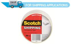 3350 Scotch® General Purpose Packaging Tape