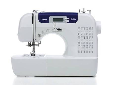 Brother CS40i Computerized Sewing Machine JOANN Fascinating Brother Sewing Machine 2600i