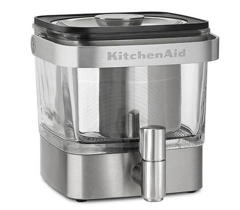 Kitchenaid Cold Brew Coffee Maker Bed Bath Beyond