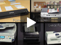 Epson Document Scanners Overview