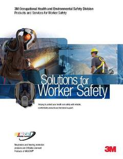 View Worker Safety Brochure PDF