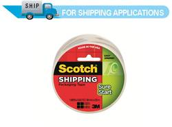 3450/3500 Scotch® Sure Start Packaging Tape