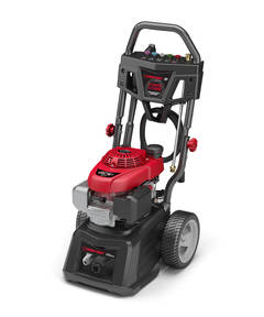 Troy-Bilt 3100-PSI 2 5-GPM Cold Water Gas Pressure Washer