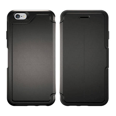 watch 3d31e 91420 OtterBox Strada Saddle Credit Card Case for iPhone 6s (77-51583)