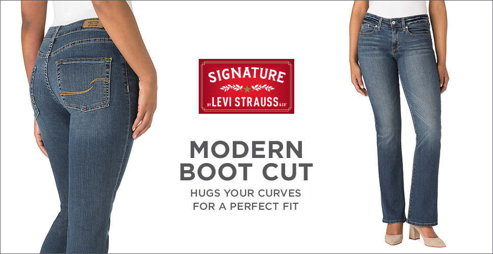 ef151baff94 Signature by Levi Strauss   Co. - Signature by Levi Strauss   Co ...