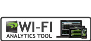 Wi-Fi Analytics Tool