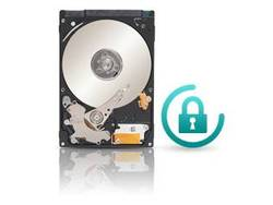 Secure Self-Encrypting Drive options.