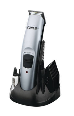 conair 13 piece rechargeable beard mustache professional multi use trimmer gmt189gb walgreens. Black Bedroom Furniture Sets. Home Design Ideas