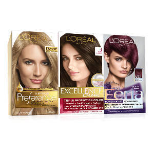 L Oreal Haircolor Remover 1 Application Rite Aid