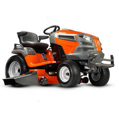 1abe38c0 39a1 4305 93e2 cb6bbaf75055.w240 shop husqvarna yta18542 18 5 hp automatic 42 in riding lawn mower  at eliteediting.co