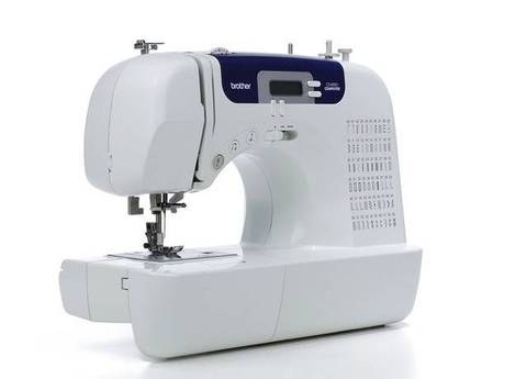 Brother CS40i Computerized Sewing Machine JOANN Stunning Sewing Machine Repair Norman Ok