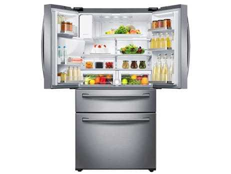 Kenmore elite 28 cu.ft. french door refrigerator reviews