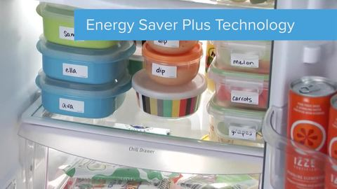 Energy Saver Plus Technology