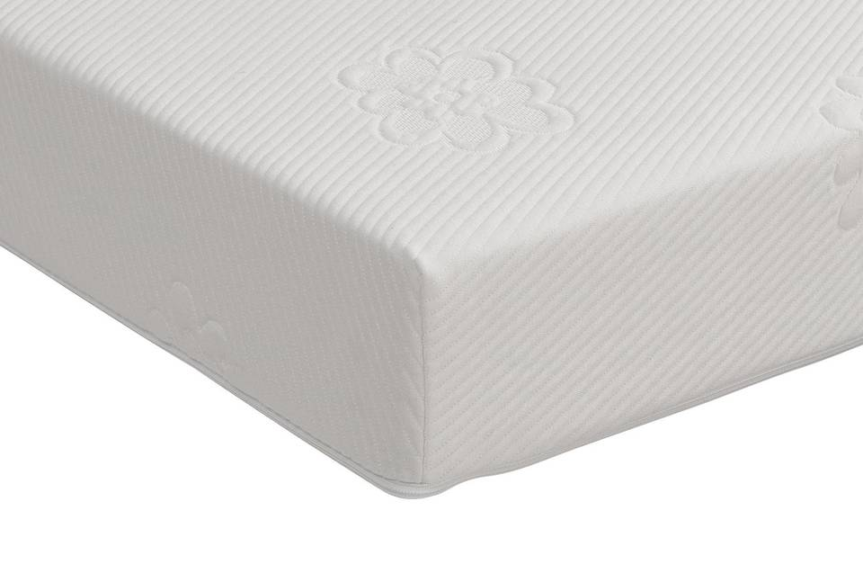 peaceful lullabies crib mattress