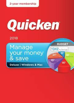 Quicken Home Business And Rental Property Download Version By - Quicken home and business invoices