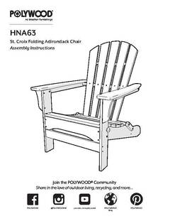 polywood st croix patio adirondack chair exclusively at target
