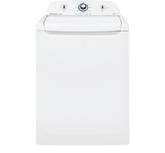 High Efficiency Top Load Washer