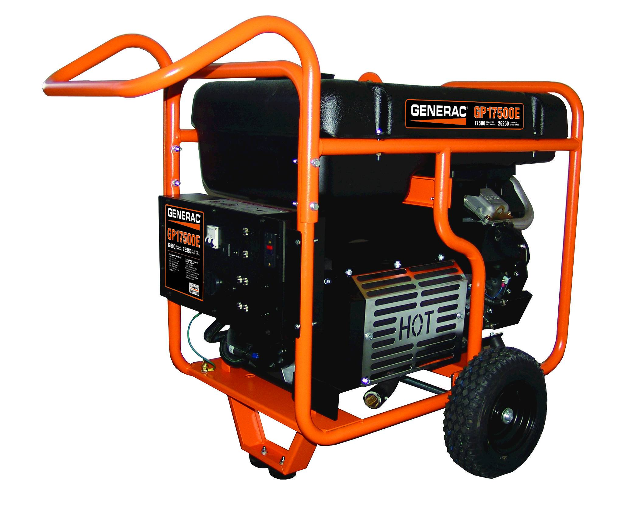 Shop Portable Generators at Lowes