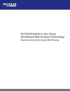 Hybrid In the Cloud Distributed Web Analysis Mean More Effective Filtering of URLs