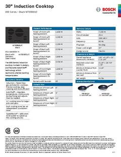 View NIT8068UC - Spec Sheet PDF