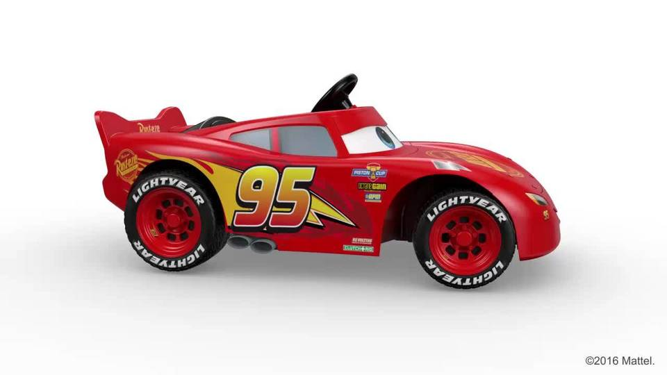 Big Lightning Mcqueen Car Toy Big Lightning Mcqueen W 70