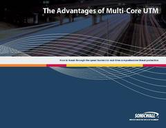 View The Advantages of Multi-Core UTM PDF