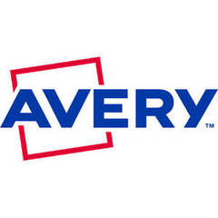 avery 5524 template - avery weatherproof laser mailing labels with trueblock