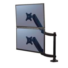 Dual Stacking Monitor Arm