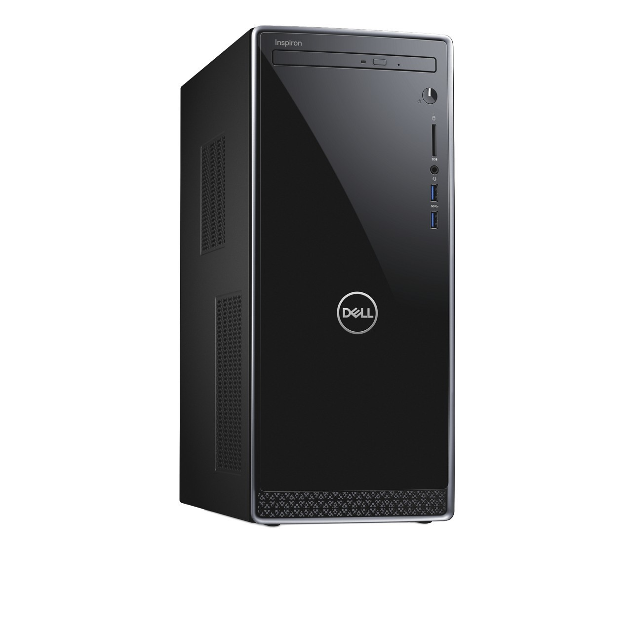 Dell Inspiron Desktop, Intel Core i5-8400 processor, 12GB