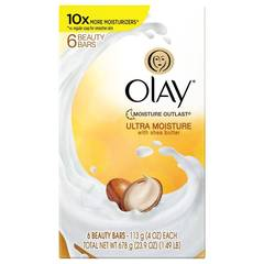 Olay® Moisture Outlast Ultra Moisture Beauty Bar