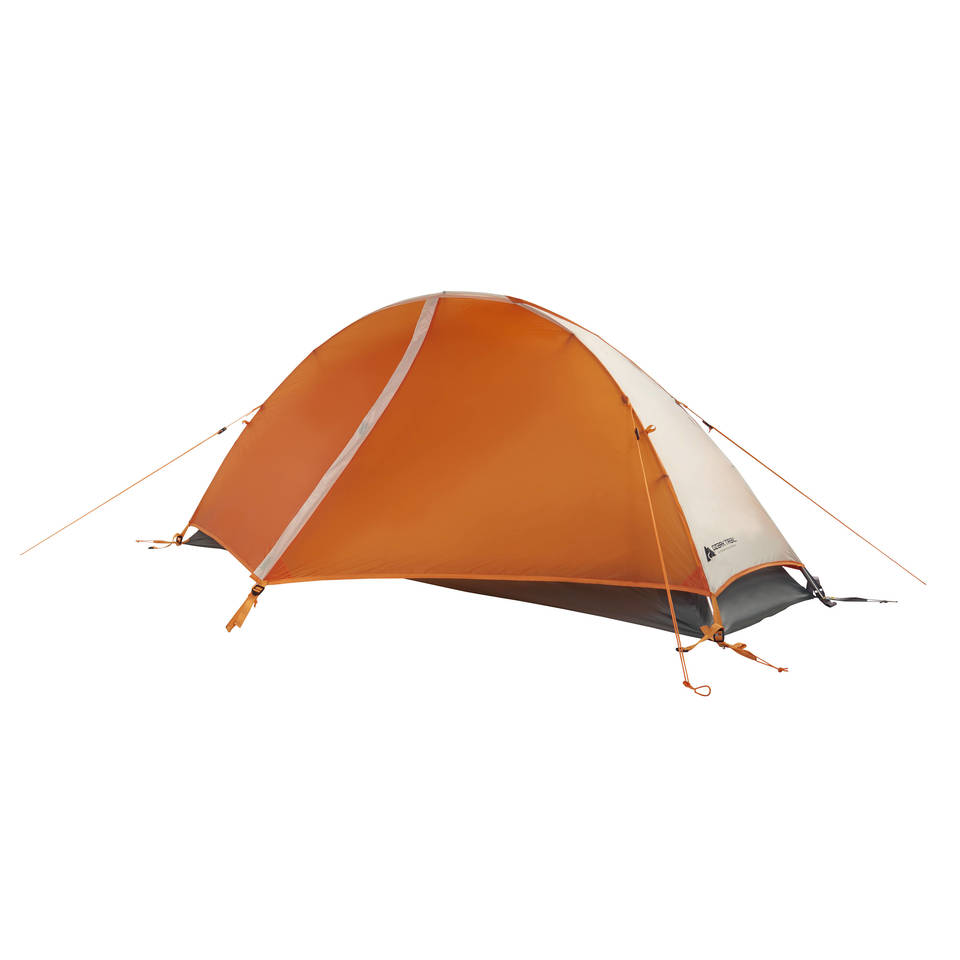 ot 1p backpacking tent with vestibule w7851