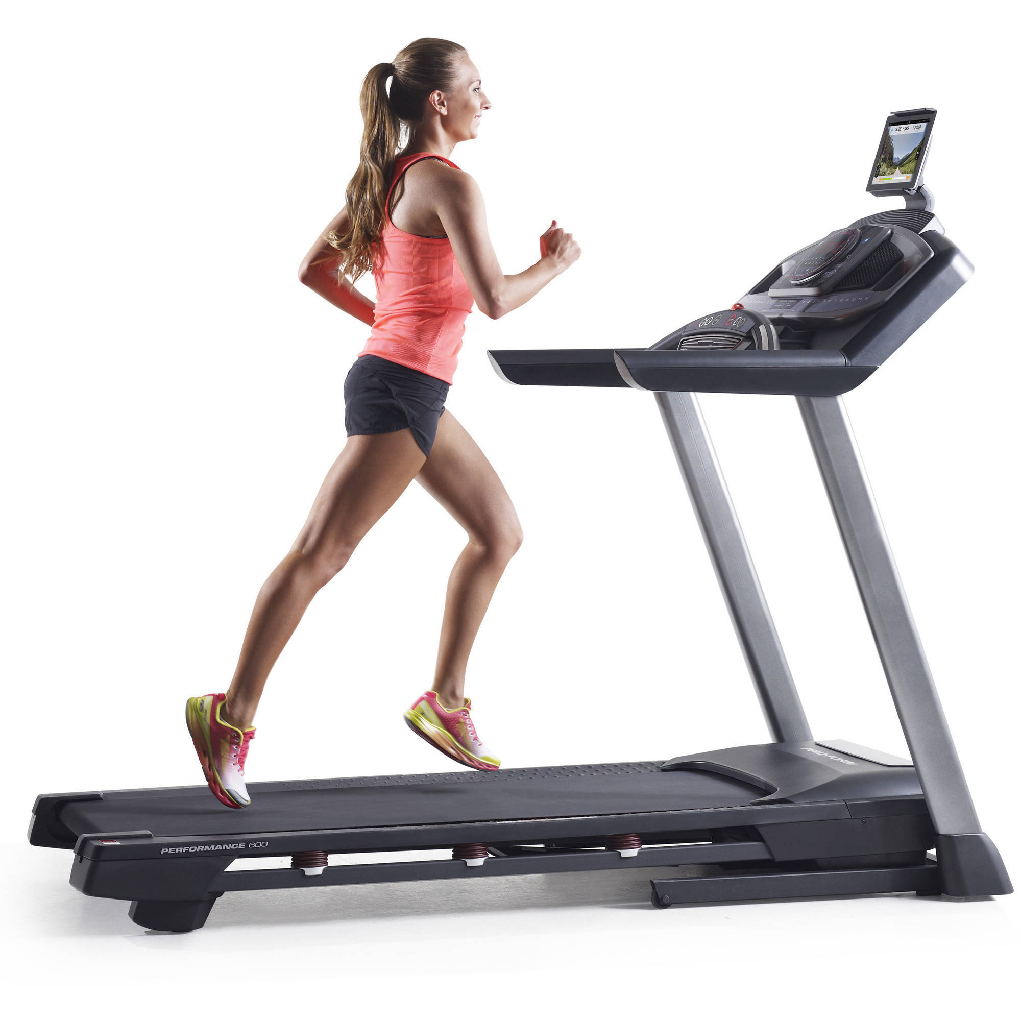Proform performance 300i treadmill powered by ifit - Tapis de course energetics power run 4 0 ...