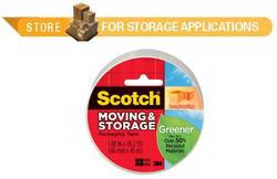 3650G Scotch® Greener Moving & Storage Tape